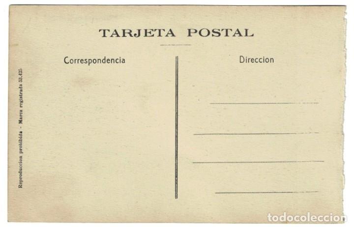 Postales: Borges del Camp (Tarragona) – Num. 4 – Estació. L. Roisin – Sin circular. Ferrocarril, estación tren - Foto 2 - 180512357