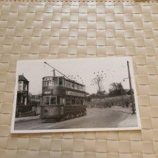 Postales: POSTAL POST CARD TRANVIA. Lote 194670618