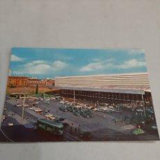 Postales: ROMA TRANVIA ESTACION. Lote 194698885