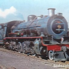 Postales: POSTAL FERROCARRILES SUDAFRICA. Lote 195361773