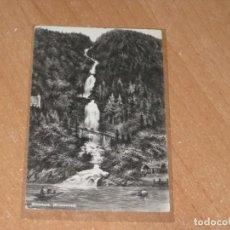 Postales: POSTAL DE GIESSBACH. Lote 199516983