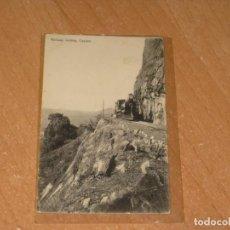Postales: POSTAL DE CEYLON. Lote 199517908