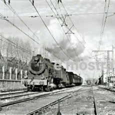 Postales: SABADELL 1959 LIGERO LÉRIDA BARCELONA. Lote 205192631
