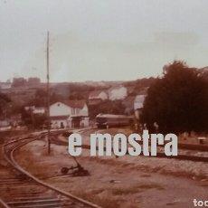 Postales: 1986 BETANZOS CIDADE TER FERROL PONTEVEDRA. Lote 206330600