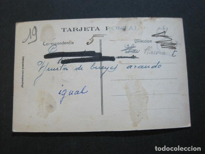 Postales: FUNICULARES ESPAÑOLES-ROISIN-POSTAL ANTIGUA-(71.289) - Foto 6 - 207238376