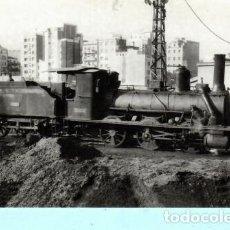 Postales: POSTAL DE LOCOMOTORA SAN ANDRÉS1965 Nº 4280 EDICION EUROFER AMIGOS FERROCARRIL SIN CIRCULADA. Lote 207365442