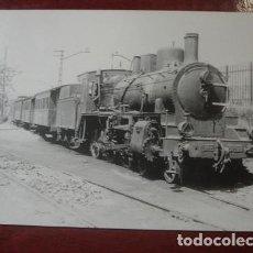 Postales: Nº4003 LOCOMOTORA A VAPOR 2-3-0 /2129 CONSTRUIDA EN 1913 POR HARTMANN EUROFER AMICS DEL FERROCARRIL. Lote 218013962