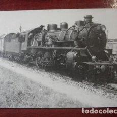 Postales: Nº4003 LOCOMOTORA 141-2023 CONSTRUIDA POR ALCO 1918 EUROFER AMICS DEL FERROCARRIL. Lote 218014041