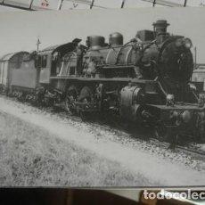 Postales: LOCOMOTORA 141-2023 CONSTRUIDAS POR ALCO 1918. Lote 218081093