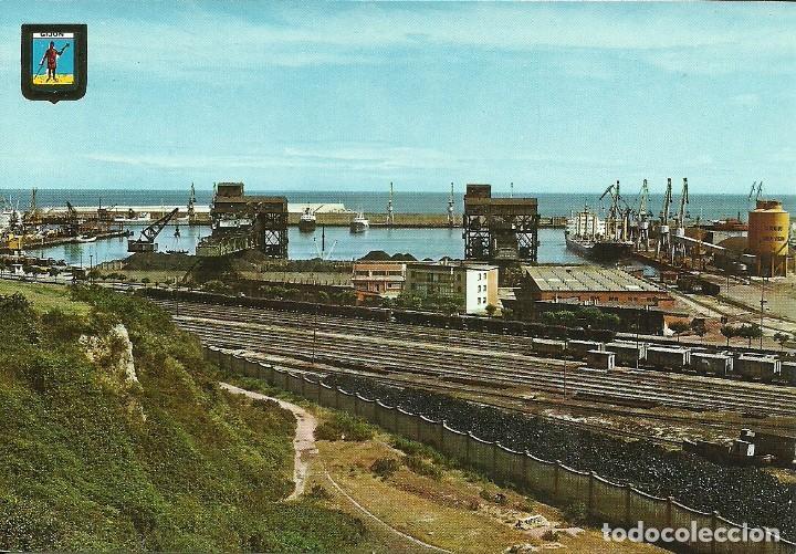 Postales: 18 postales variadas de ferrocarriles , locomotoras , estaciones , - Foto 4 - 219913526