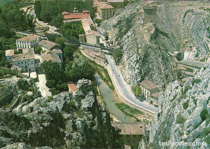 Postales: 18 postales variadas de ferrocarriles , locomotoras , estaciones , - Foto 18 - 219913526