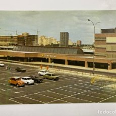 Postales: TARJETA POSTAL. ACCESO AL VESTIBULO DE CERCANIAS MADRID-CHAMARTIN.COLECCION RENFE. SERIE E-19. Lote 254985380