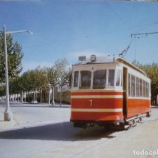 Postales: POSTAL TRAN-VIES. Lote 277614228