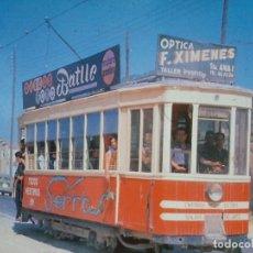 Postales: POSTAL TRAN-VIES. Lote 277615493