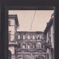 Postales: VERONA - PORTA BORSARI, TRANVÍA (ITALIA). Lote 279522513