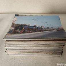 Postales: 200 POSTALES EUROFER AMICS DEL FERROCARRIL. Lote 289705193
