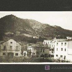 Postales: POSTAL D' AGELL (BARCELONA). Lote 4146830