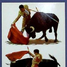 Postales: POSTAL DEL TORERO DIEGO PUERTA AÑOS 1969. FOTOS CARRETERO.. Lote 287464763