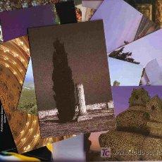 Postales: RECUERDOS DE CATALUNYA ESTUCHE 12 POSTALES ARTISTICAS OLIMPIADAS 92 EDIT. GENERALITAT DE CATALUNYA. Lote 26662733