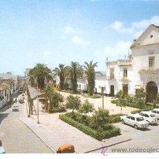 Postales: POSTAL DE VELEZ - MALAGA ,MIDE 15X10,5CM.. Lote 15004026