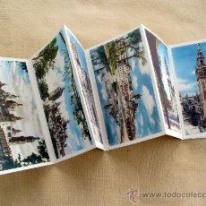 Postales: LOTE DE 10 POSTALES DE CATEDRALES ESPAÑOLAS. Lote 26185999