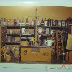 Postales: 2071 PRECIOSA POSTAL DE CASA DE MUÑECAS MUSEO LANDSBERG LECH ALEMANIA - MAS EN MI TIENDA C&C. Lote 16154556