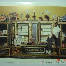 Postales: 2072 PRECIOSA POSTAL DE CASA DE MUÑECAS MUSEO LANDSBERG LECH ALEMANIA - MAS EN MI TIENDA C&C. Lote 16154564
