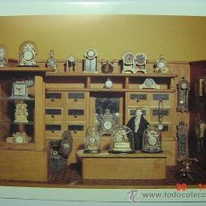 Postales: 2073 PRECIOSA POSTAL DE CASA DE MUÑECAS MUSEO LANDSBERG LECH ALEMANIA - MAS EN MI TIENDA C&C. Lote 16154568