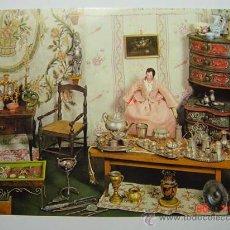Postales: 2078 PRECIOSA POSTAL DE CASA DE MUÑECAS MUSEO ALEMANIA - MAS EN MI TIENDA C&C. Lote 16154634