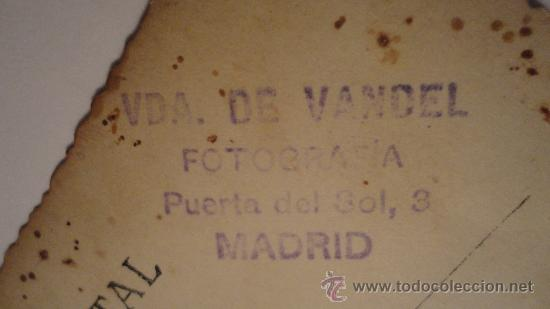 Postales: Tarjeta postal, República, de un soldado, Frente Popular - Foto 3 - 18038303