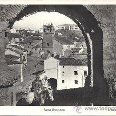 Postales: PS2560 RONDA 'ARCO ROMANO'. L. ROISÍN Nº 12. ESCRITA AL DORSO 1949. Lote 18168022
