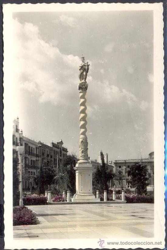 Tarjeta postal monumento a la virgen del rosari comprar postales tarjeta postal monumento a la virgen del rosario cadiz postales espaa andalucia moderna thecheapjerseys Choice Image