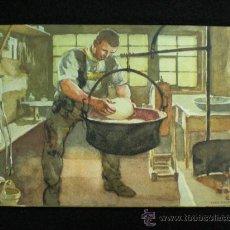 Postales: TARJETA POSTAL. SUIZA. BUNDESFEIER POSTKARTE. 1 AUGUST 1920. 1920.. Lote 19404405
