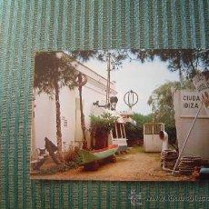 Postales: POSTAL MUSEO CURIOSIDADES MARINERAS ROIG TOQUES. VILANOVA I LA GELTRU.. Lote 19711525