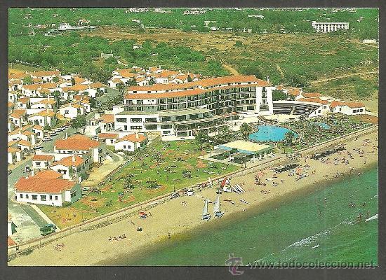 Hotel Club Pinomar Marbella