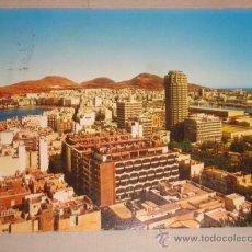 Postales: POSTAL GRAN CANARIAS. Lote 22869730