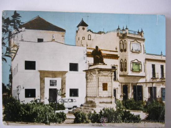 Lebrija sevilla monumento a elio antonio comprar for Alquiler de casas en lebrija sevilla