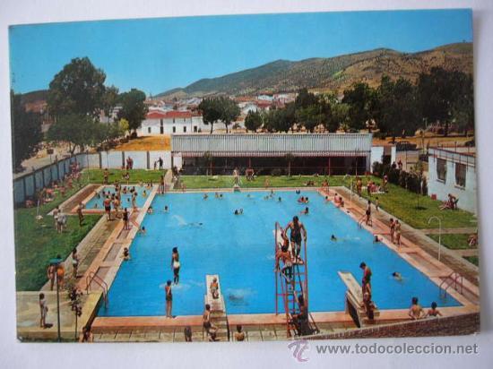 Guadalcanal sevilla piscina municipal pos comprar for Piscinas en sevilla precios