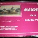 Postales: LIBRO SOBRE POSTALES DE MADRID. Lote 27497831