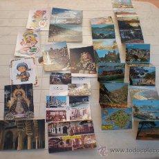 Postales: SUPER LOTE POSTALES ANTIGUAS VER FOTOS. Lote 28783867