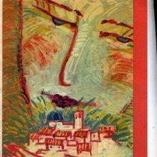 Postales: POSTAL ALTEA ILUSTRADA Nº 3 ALBERTO URDIALES, EDS AITANA. 1991. Lote 28159184