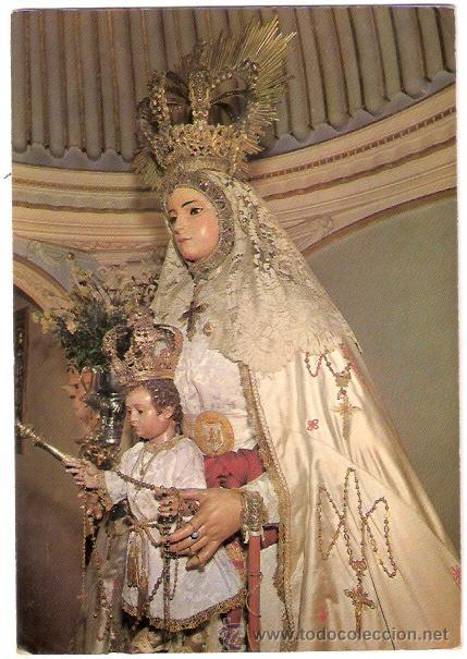 Tarjeta postal cadiz virgen del rosario coron comprar postales tarjeta postal cadiz virgen del rosario coronada n 91 edic sicilia thecheapjerseys Choice Image