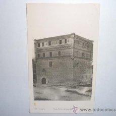 Postales: LOYOLA - CASA SOLAR DE LOYOLA 120. Lote 28637336