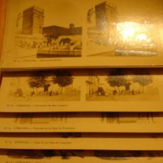Postales: CORDOBA ALBUM DE 14 POSTALES. Lote 28851748
