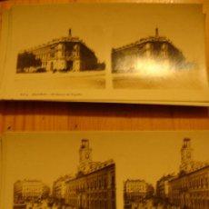 Postales: MADRID COLECCION DE 14 POSTALES. Lote 28851807