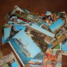 Postales: MAS DE 100 POSTALES DE ESPAÑA Y EXTRANJERO DE LOS AÑOS 70 A LOS 90. Lote 29298129