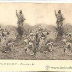 Postales: LOTE 20 POSTALES LA VIE DE N. S. JESUS-CHRIST - L´IMPRIMERIE NOUVELLE PHOTOGRAPHIQUE - PARIS. Lote 30307655
