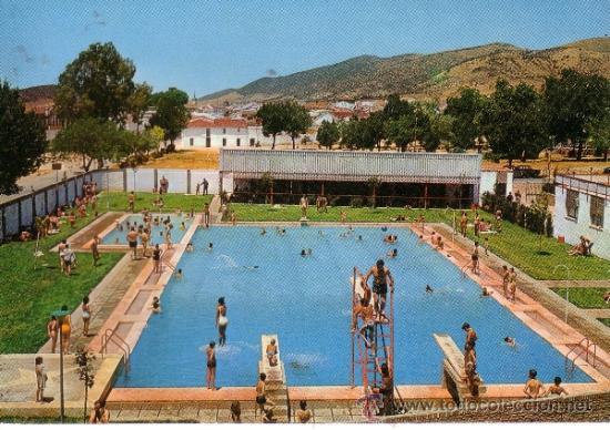 Piscinas en sevilla good hotel mercure sevilla havane for Alcampo online piscinas