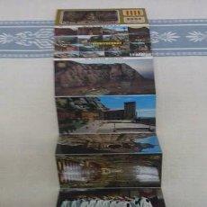 Postales: MONTSERRAT ESTUCHE DE POSTALES.. Lote 32420140