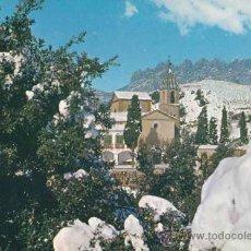 Postales: POSTAL - CATALUNYA TIPICA (MONTSERRAT) - ES. DE ORO - FISA - 1210. Lote 32689215